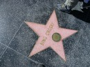 Bing Crosby Star di Hollywood