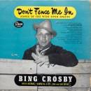 Copertina disco Bing Crosby