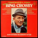 Disco Bing Crosby