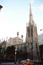 Una Chiesa a Broadway