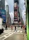 Un giorno a Broadway