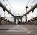 Una passeggiata sul Brooklin Bridge