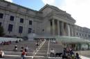 Entrata al Brooklyn Museum