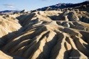 Zabriskie Point � Death Valley National Park