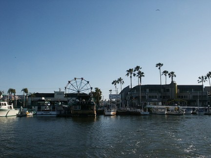 Parco divertimenti - Balboa Fun Zone