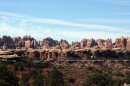 Canyonlands National Park - Panorama