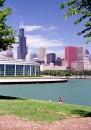 Shedd Aquarium e Chicago