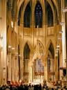 La Cattedrale illuminata
