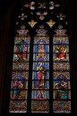 Mosaico St Patrick's