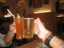 Brindiamo con Long Island Iced Tea