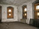 Ellis Island - Le stanze abbandonate