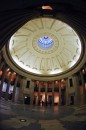 Cupola interno Federal Hall