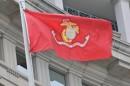 Bandiera United States Marine Corps