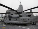 Elicottero United States Navy - USS New York (LPD-21)