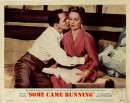 Frank Sinatra e Martha Hyer in Some Came Running