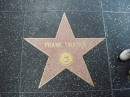 La stella di Frank Sinatra
