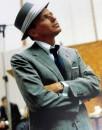 Una immagine di Frank Sinatra