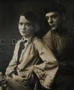 Adele e Fred Astaire nel 1926