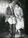 Fred e Adele Astaire nel 1926