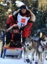 La gara commemora l'impresa del cane Balto che salvò tante vite
