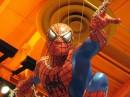 Spider-Man al Toys R Us
