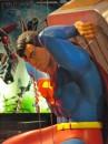 Superman al Toys R Us