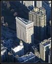 La somiglianza con un ferro da stiro del  Flatiron Building