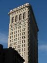 Particolare Flatiron Building