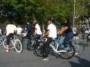 Washington Square Park - Pista ciclabile