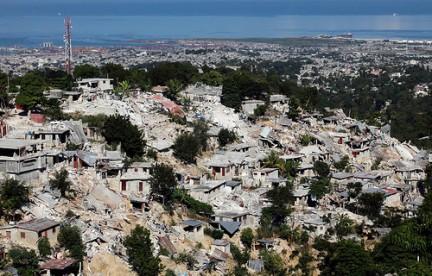 Haiti e il caos