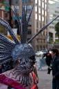 N. Y. Sfilata Halloween Parade 2010