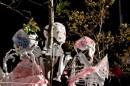 New York Halloween Parade 2010