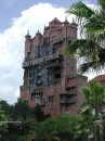 Un misterioso albergo The Hollywood Tower Hotel