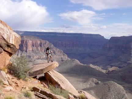 Grand Canyon Thunder River Trail