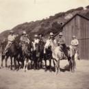 Ranch di Santa Rosa in California