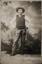 Ritratto di un cowboy