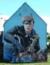 Murales dedicato a Marlon Brando