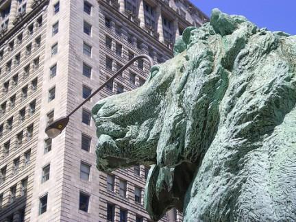 Particolare Art Institute of Chicago