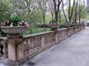 Art Institute of Chicago - Viali esterni