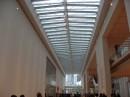 Interno Art Institute of Chicago