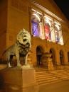 Entrata Art Institute of Chicago