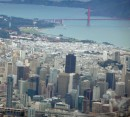 San Francisco e il Golden Gate Bridge