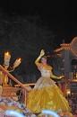 Belle nella Parata dei Sogni