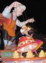 Geppetto nella Parata dei Sogni