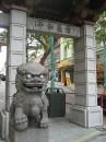 Entrata a Chinatown