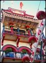 I colori di Chinatown
