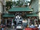 La porta del drago - Chinatown