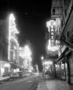 San Francisco Chinatown nel 1945