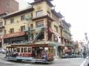 Tram a Chinatown