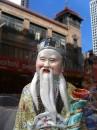 Un simbolo di Chinatown